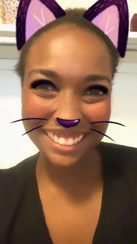 kitty filter