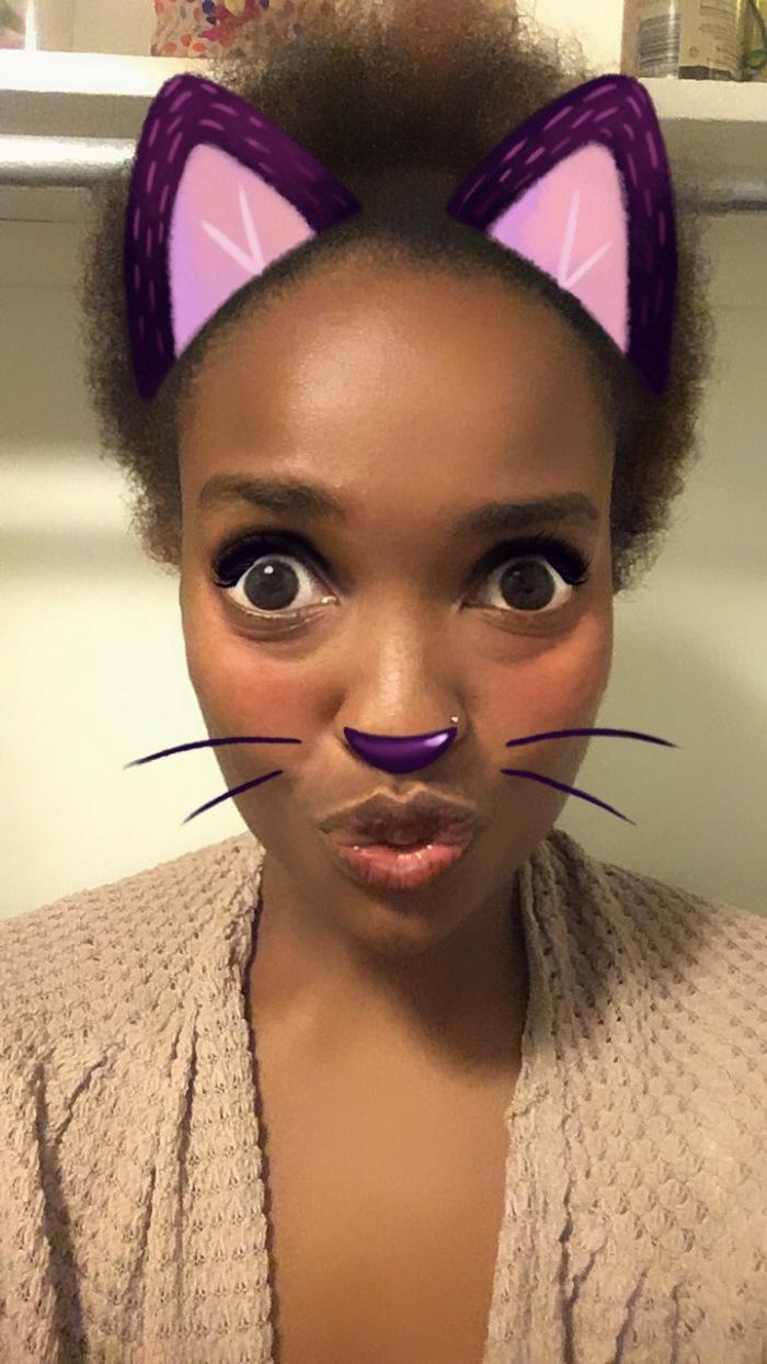Kitty Filter!